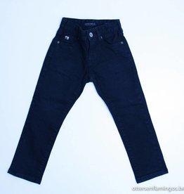 Scotch Shrunk Zwarte jeansbroek, Scotch Shrunk - 104