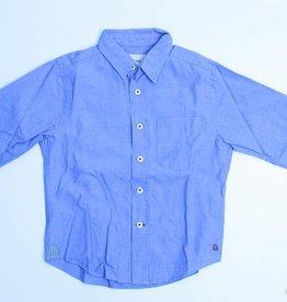 Bellerose Blauw hemd, Bellerose - 104
