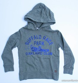 American Outfitters Groene hoodie, American Outfitters - 116