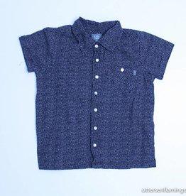 Kidscase Shortsleeve hemdje, Kidscase - 116