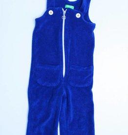 Lily Balou Blauwe jumpsuit, Lily Balou - 92