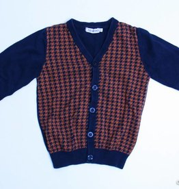 Filou & Friends Cardigan, Filou en Friends - 116