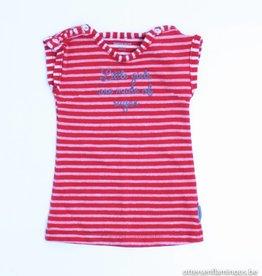 Imps & Elfs Rood/roze kleedje, Imps & Elfs - 74