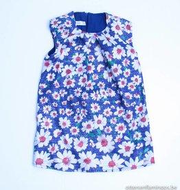Filou & Friends Blauw kleedje glitter, Filou en Friends - 92
