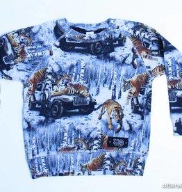 Molo Sweater tijgers, Molo - 104