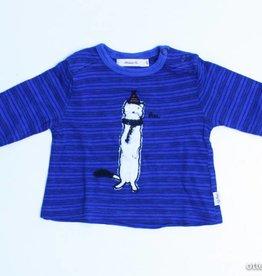Kiekeboe (FNG) Longsleeve T - Shirt otter, Kiekeboe - 62