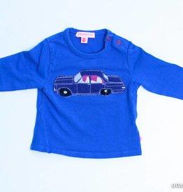 Kiekeboe (FNG) Longsleeve T - Shirt auto, Kiekeboe - 62