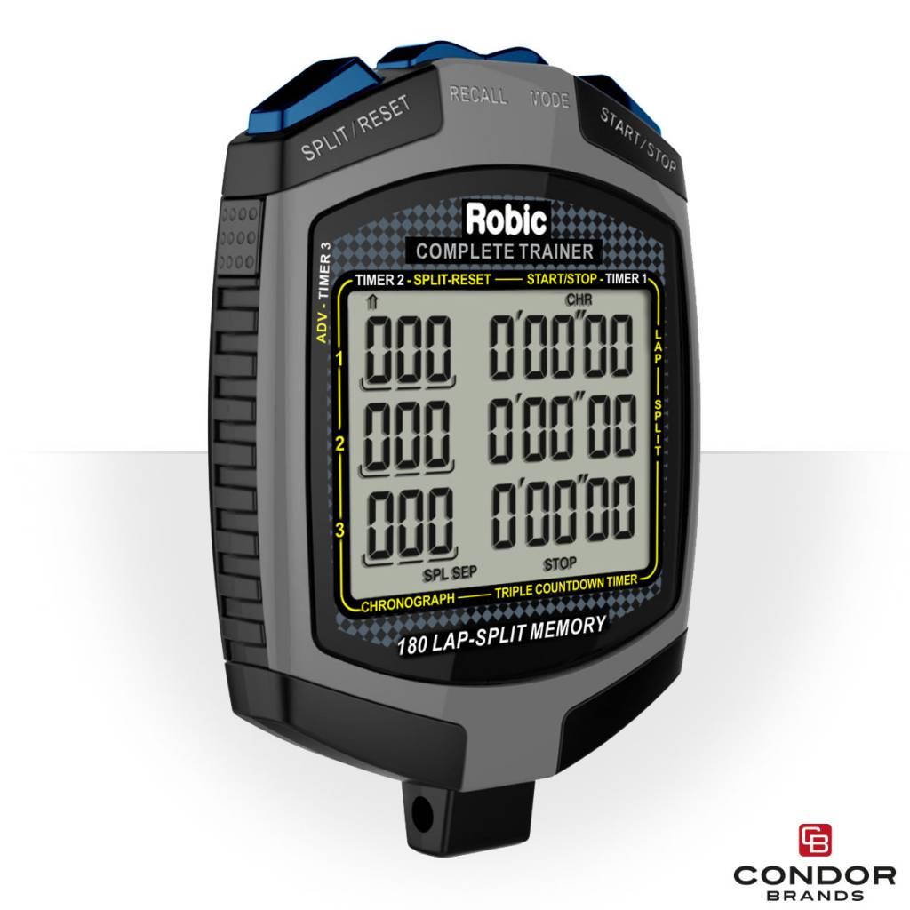 Robic Robic SC 877 stopwatch ...