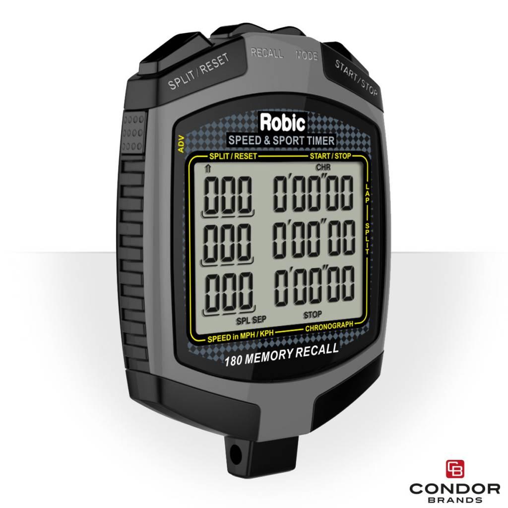 Robic Robic SC 889 stopwatch ...