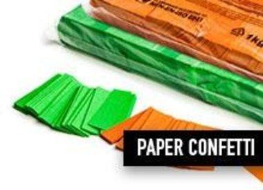 Paper Slowfall Confetti