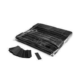 Magic FX Slowfall confetti 55x17 mm - 1kg - Noir