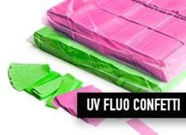 Paper UV Slowfall Confetti