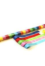 Magic FX Paper Streamer 10m x 2,5cm - Multicolour