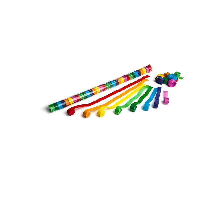 Magic FX Paper Streamer 10m x 1,5cm - Multicolour