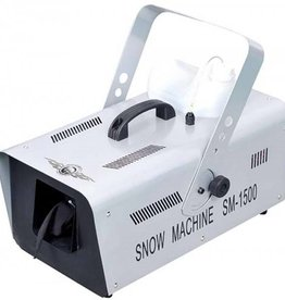 Xtreme Party Effects XPE Snow machine 1500W