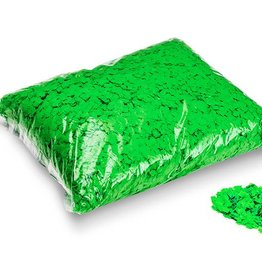 Magic FX Powderfetti 6x6mm - Fluo Vert
