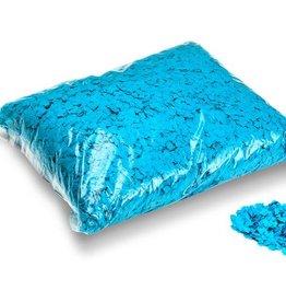 Magic FX Powderfetti 6x6mm - Licht Blauw