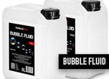 Bubbel Vloeistof