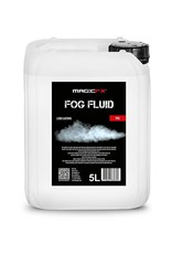 Magic FX Liquids fumee 5 L - PRO- High Density Long Lasting