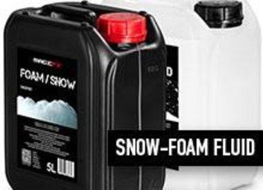 Sneeuw/Schuim Vloeistof