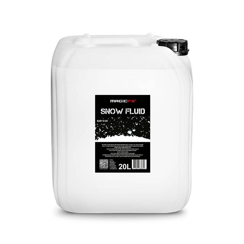 Magic FX Sneeuw Vloeistof 20 L Pro
