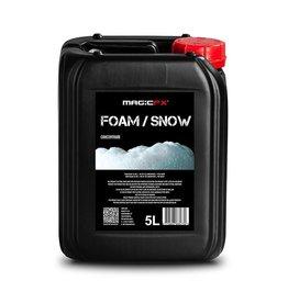 Magic FX Liquids a neige 5 L - Pro - Concentre