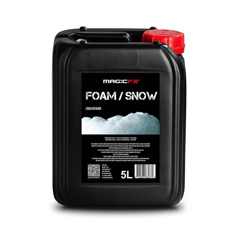 Magic FX Sneeuw/ Schuim Concentraat 5 L Pro