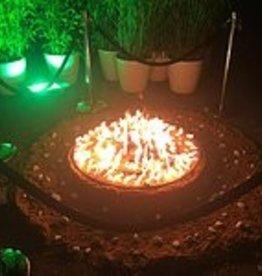 Propane Fire Bowl