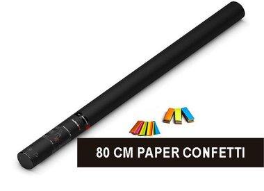 80 cm Confetti Paper