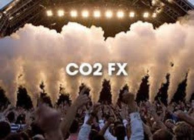 CO2 FX