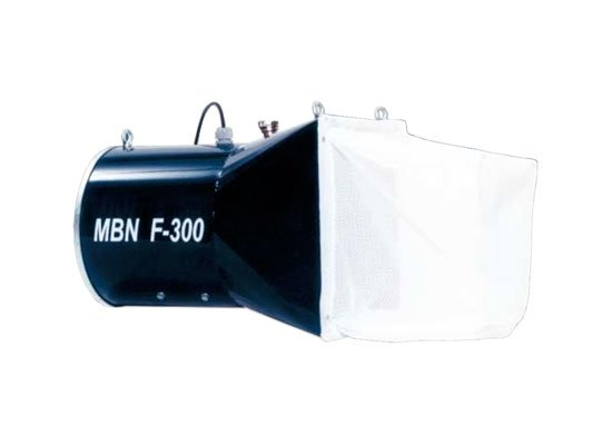 MBN F-630 Foam machine - Copy
