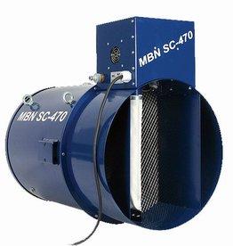 MBN MBN Snow machine SC-470
