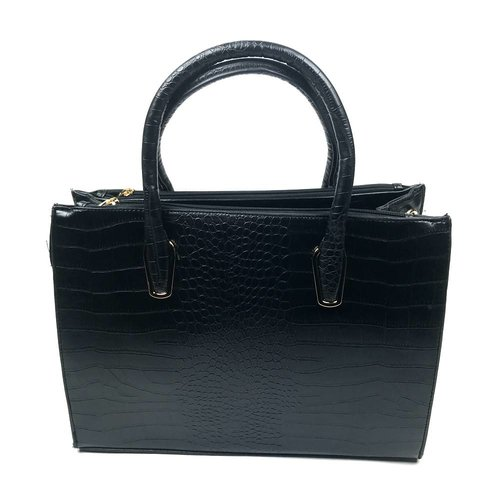 Classy in black bag