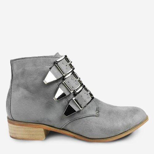 Tough Stunners - grey