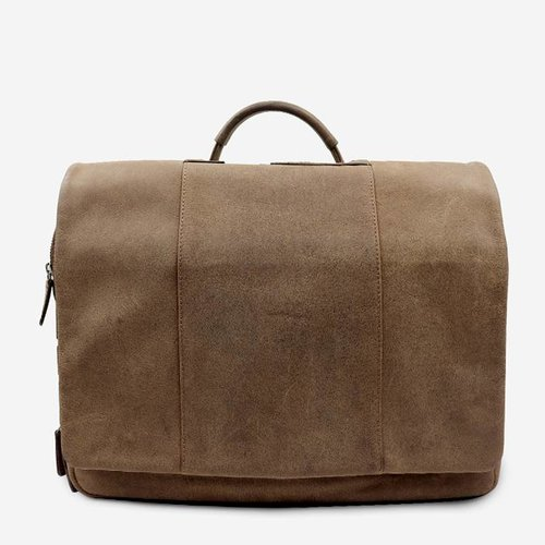 Hill Burry Office Bag