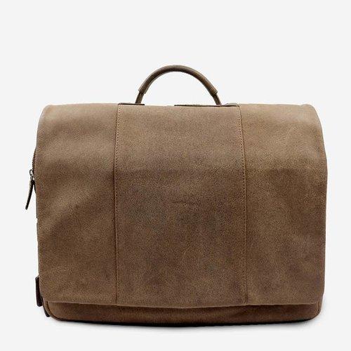 Hill Burry Office Bag