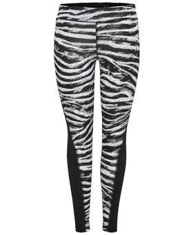 Only Play Only Play sportlegging Zebra