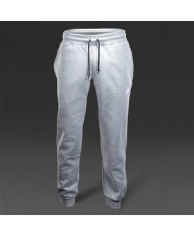 Nike Nike AW77 cuffed pants GREY