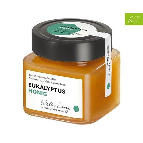 Eukalyptushonig, BIO, 275g