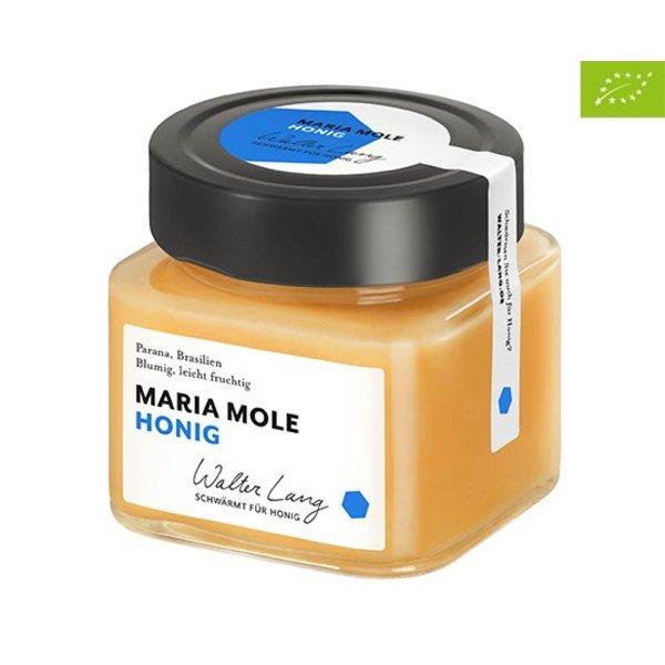 Walter Lang - Honig von Welt Maria Mole Honig, BIO, 275g