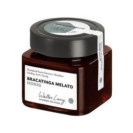 Walter Lang - Honig von Welt Bracatinga Melato Honig, BIO, 275gr