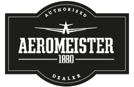 Aeromeister AEROMEISTER TAILDRAGGER AM8011