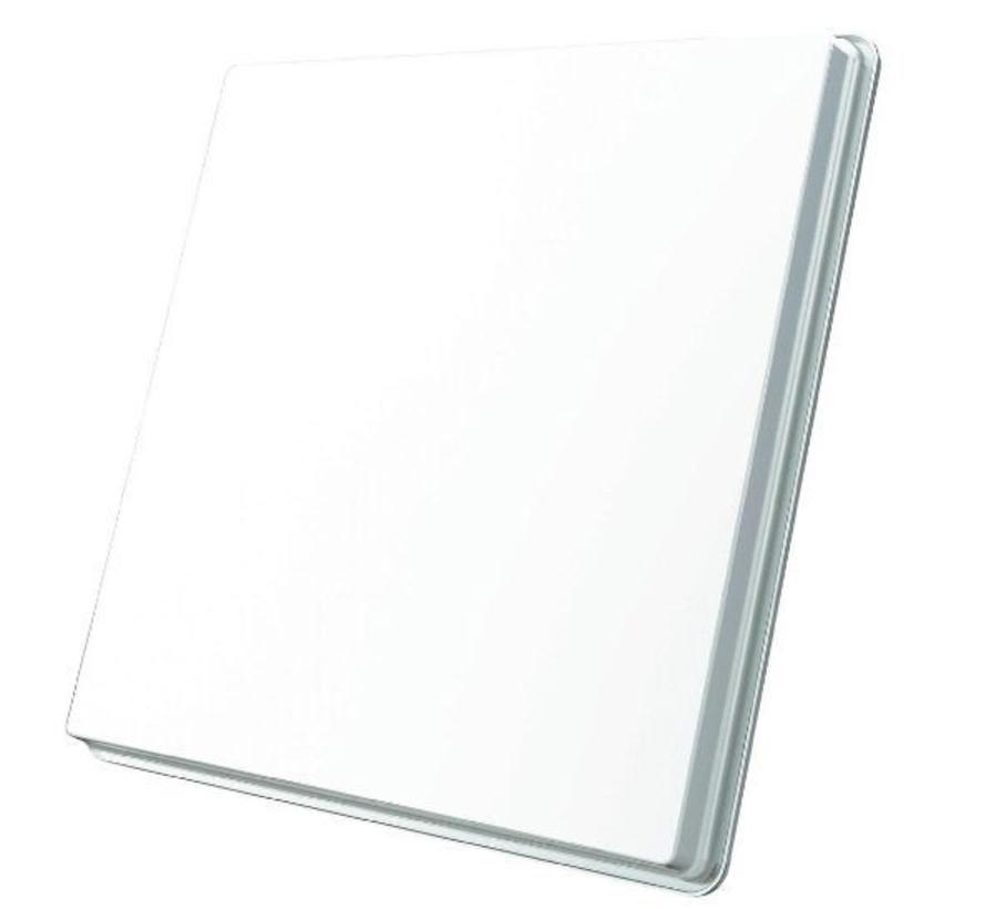 Selfsat H50D single Vlakschotel