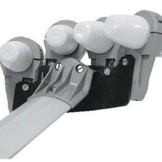 Cahors upgrade houder Astra 1-2-3 en Hotbird voor Bisatellite G2