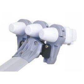 Cahors upgrade houder Astra 1-2-3 voor Bisatellite G2