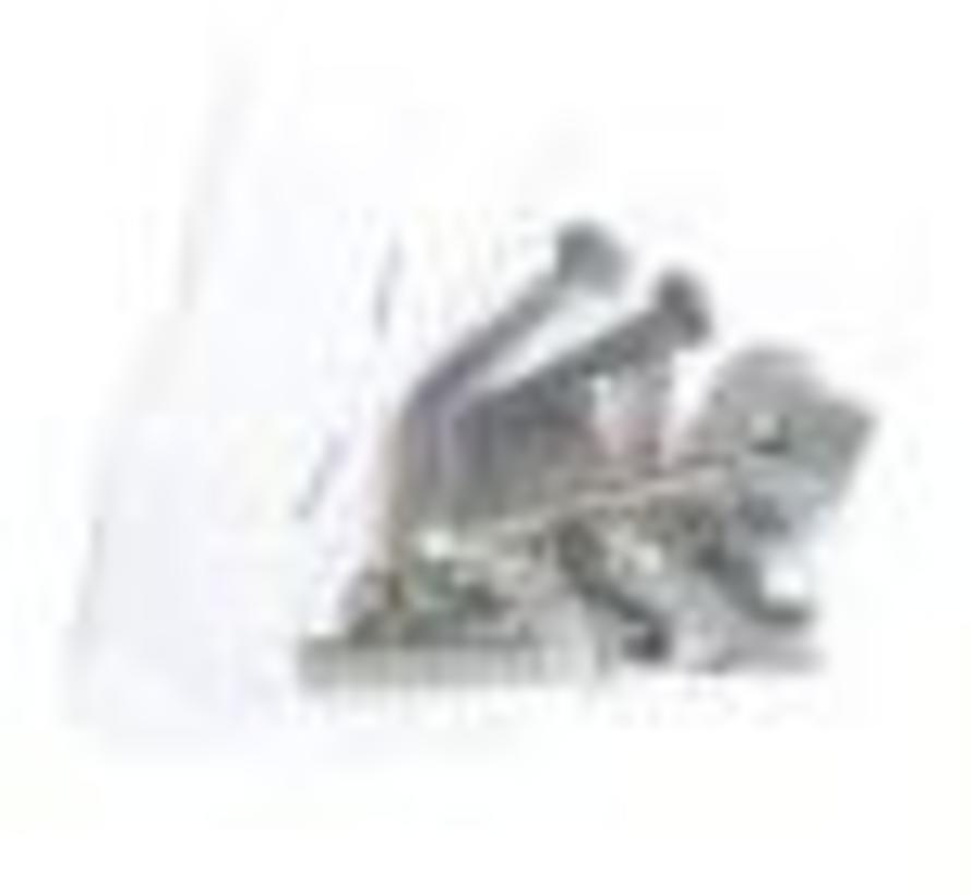 Cahors reserve LNB houder Visiosat Bisatellite