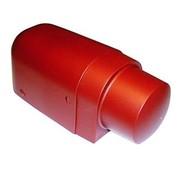 Triax Triax LNB kap rood-bruin