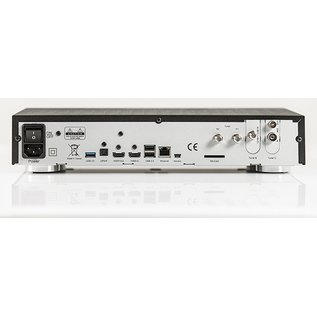 Dream Multimedia Dreambox DM 7080 HD 2 x DVB-S2