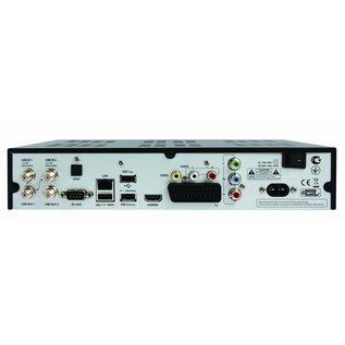 Rebox RE-8220 HD S-PVR TWIN