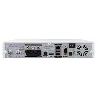 VU+ VU+ Solo 2 kleur wit 2 x DVB-S2